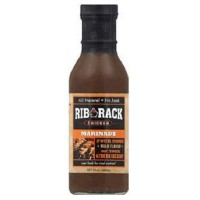 Rib Rack Rib.R Marinade Chicken (6X14 OZ)
