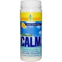 Natural Vitality Calm Sweet Lemon (1x8 OZ)