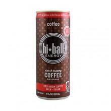 Hiball Energy Coffee (12x8 OZ)