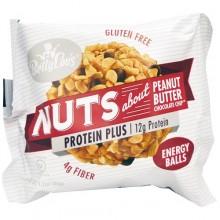 Betty Lou's Energy Balls Peanut Butter Chocolate Chip (12x1.7 OZ)