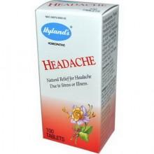 Hyland's Headache Tablets (1x100 TAB )