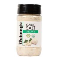 Johnny's Garlic Salt (6x7.5 OZ)