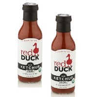 Red Duck  Rduck Ketchup Original (6X14 OZ)