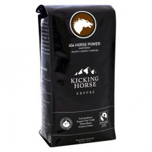 Kicking Horse 454 Horse Power Dark Whole Bean Coffee (6x10 OZ)