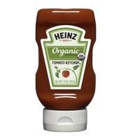 Heinz Organic Tomato Ketchup (6x14 OZ)