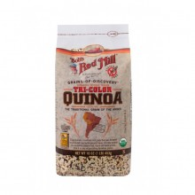 Bob's Red Mill Organic Whole Grain Quinoa (4x16 OZ)