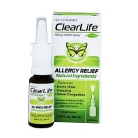 Heel ClearLife Allergy Relief Spray  (1x20 ML)