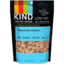 Kind Healthy Grains Banana Nut Clusters (6x11 OZ)