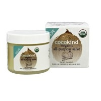 Cocokind Organic All-Purpose Salve (1x2 OZ)