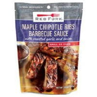 Red Fork Maple Chipotle Ribs (6X7.5 OZ)
