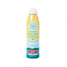 The Honest Co. Honest Sunscreen Spray SPF30 (1x6 OZ)