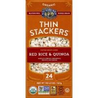 Lundberg Thin Stackers Red Rice & Quinoa (12x5.9 OZ)