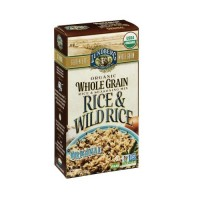 Lundberg Organic Whole Grain Original Wild Rice (6x6 OZ)