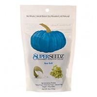 SuperSeedz Gourmet Pumpkin Seeds Sea Salt (6x5 OZ)