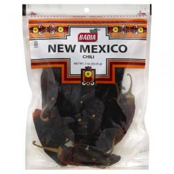 Badia New Mexico Chili Pod (12x6 OZ)