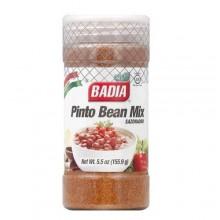 Badia Pinto Bean Mix (12x5.5 OZ)