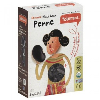 Tolerant Black Bean Penne  (6x12 OZ)
