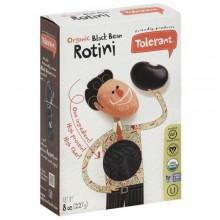 Tolerant Organic Black Bean Rotini (6x12 OZ)