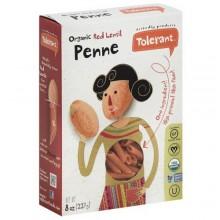 Tolerant Organic Red Lentil Penne  (6x12 OZ)
