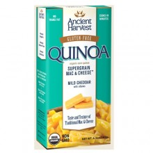 Ancient Harvest Quinoa Mac and Cheese (12x6.5 OZ)