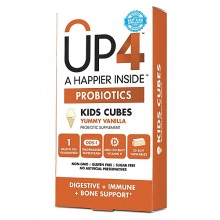 UP4 Kids Cubes (1x60 VCAP)