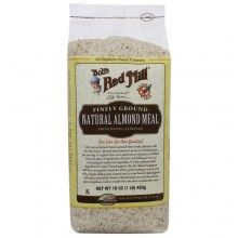 Bob's Red Mill Natural Almond Meal (4x16 OZ)