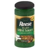 Reese Mint Jelly W/Leave (1X10.5 OZ)
