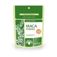 Navitas Naturals Organic Raw Maca Powder (6x16 OZ)