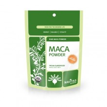 Navitas Naturals Gelatinized Maca Powder (6x16 OZ)