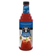 Mr. & Mrs. T's Horseradish Premium Blend Spicy Bloody Mary Mix  (1x33.8 OZ)