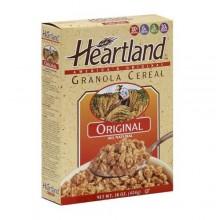 Heartland Original Granola Cereal  (6x14 OZ)