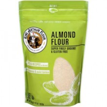 King Arthur Almond Flour  (4x16 OZ)