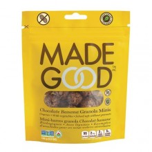 Made Good Granola Minis Chocolate Banana (6x3.4 OZ)