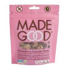 Made Good Granola Minis Strawberry (6x3.4 OZ)