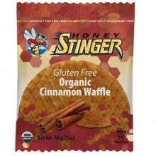 Honey Stinger Organic Cinnamon Waffle  (16x1 OZ)