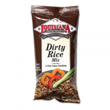 Louisiana Dirty Rice Mix (12x8 OZ)