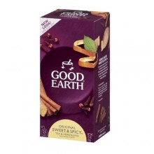 Good Earth Herbal Tea Sweet & Spicy (6x18 BAG )