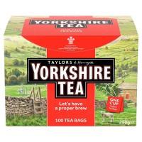 Taylors of Harrogate Yorkshire Red Tea (4x100 BAG )