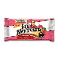 Newman's Own Fig Newmans Strawberry Filled Cookies (6x10 OZ)