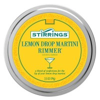 Stirrings Lemon Drop Drink Rimmer (6x3.5 OZ)