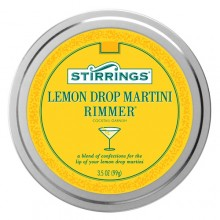 Stirrings Lemon Drop Drink Rimmer (6x3.5 OZ)