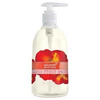 Seventh Generation Hand Wash, Hibiscus & Cardamom (8X12 OZ)