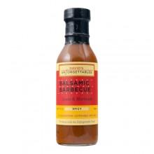 David's Unforgettables Balsamic BBQ Sauce Spicy (6x12 OZ)