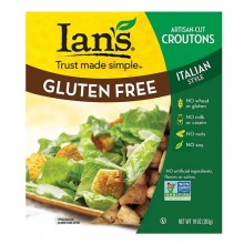 Ian's Italian Style Croutons (8x5 OZ)