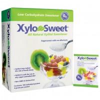 Xylosweet Xylitol Sweetener  (1x100 Ct)