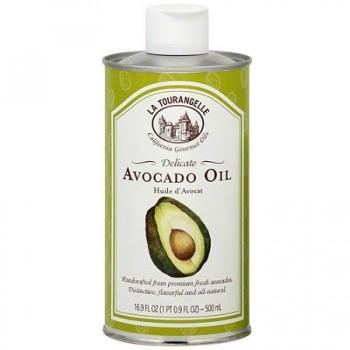 La Tourangelle Avocado Oil (6x500 ML)