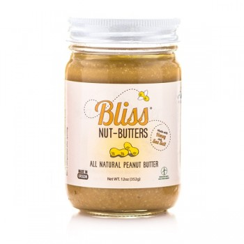 Bliss Peanut Butter (6x12 OZ)