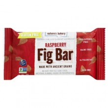Nature's Bakery Fig Bar Raspberry (12x2 OZ)
