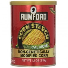 Rumford  Corn Starch (12X12 OZ)