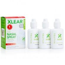 Xlear Xylitol 3-pak Nasal Wash (10x3 Ct)